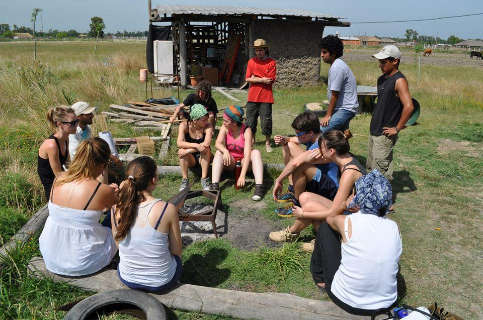 Voluntariado en Argentina